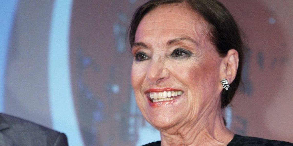 Morreu a atriz e cantora espanhola Nati Mistral