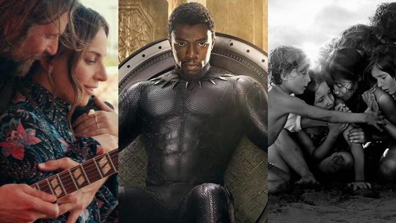 Óscares: nomeações são conhecidas hoje, será que surge um grande favorito?