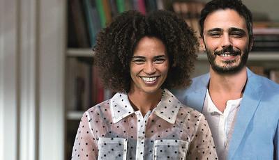 Não perca em 'Valor da Vida': Carolina e Vasco assumem incesto