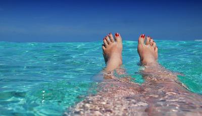 Praias para nudistas, de Portugal à Austrália
