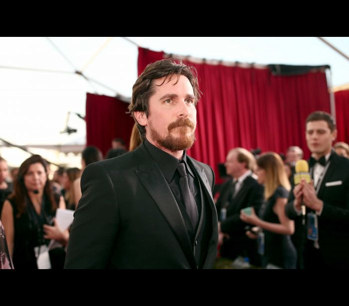 Christian Bale ganhou 20kg para papel e não quer repetir experiência