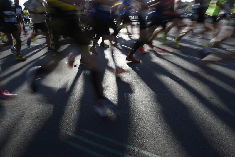 Queniano vence Maratona de Tóquio