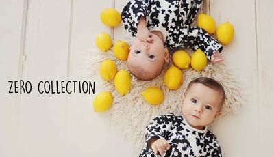 Picolé Limão: A nova marca de roupa para bebés com peças versáteis e unissexo