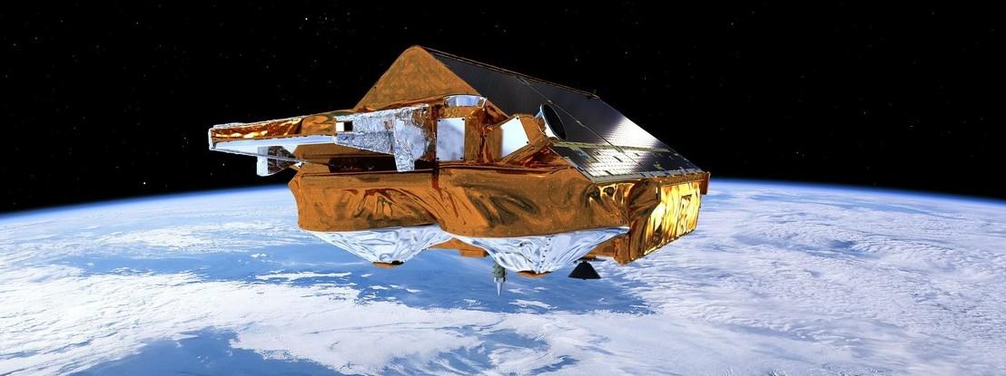 10 anos de CryoSat: O que já descobriu o satélite da ESA que estuda as alterações climáticas?