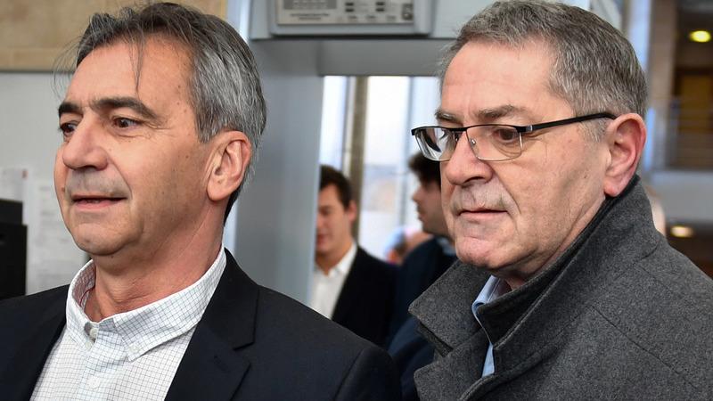 """""""Air Cocaine"""": O hollywoodesco caso de tráfico internacional de droga começou a ser julgado hoje em França"""