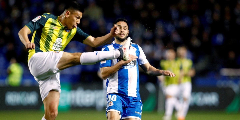 Deportivo e Espanyol empatam e não conseguem dar um pontapé na crise