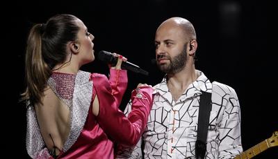 Eurovisão: viu o artista com o pior guarda-roupa?