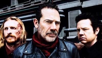 """Os zombies vão regressar: """"The Walking Dead"""" renovada por mais uma temporada"""
