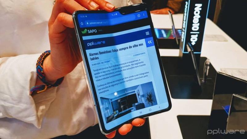 Patentes: Samsung foi a empresa que mais inventou em 2019