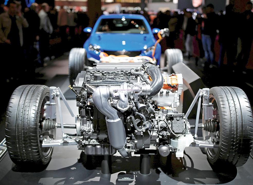 Setor automóvel: Crescimento, mas com olhos postos nos desafios do futuro