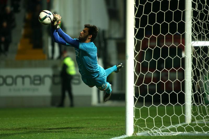 André Moreira operado com sucesso no Porto