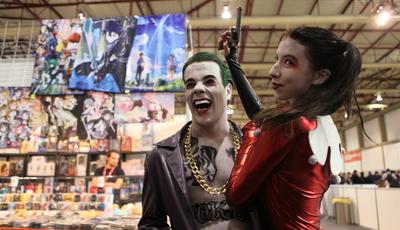 Comic Con Portugal: Edição de 2017 também vai ter quatro dias