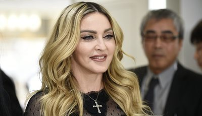 Madonna, uma sexagenária sensual e rainha da provocação