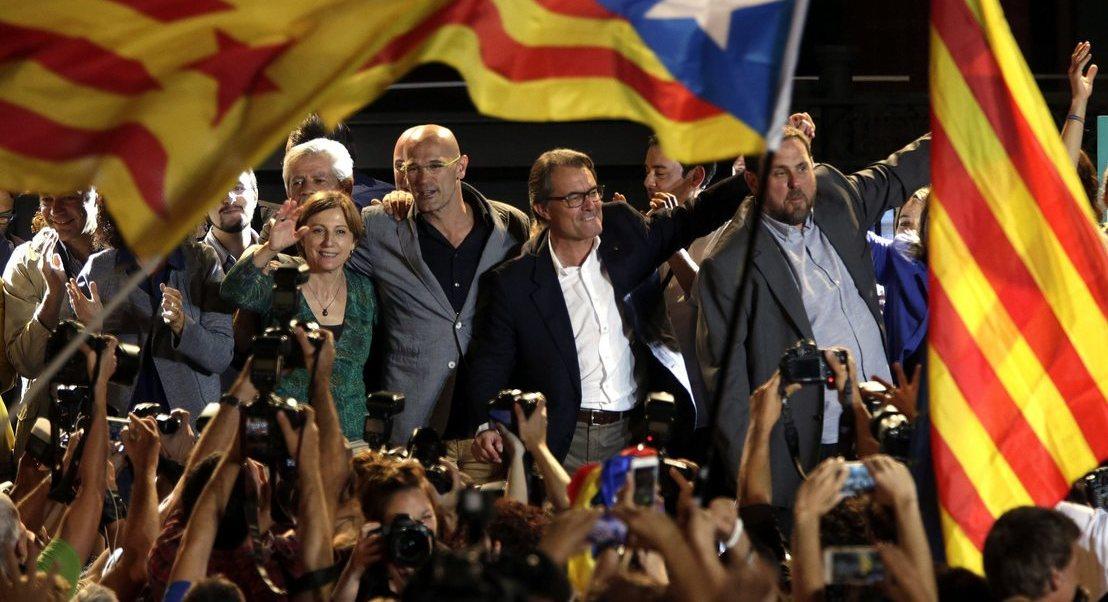 Supremo espanhol condena independentista Oriol Junqueras  a 13 anos de prisão