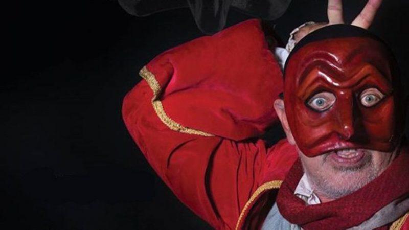 MIMARTE regressa com dez peças de teatro de rua de entrada livre