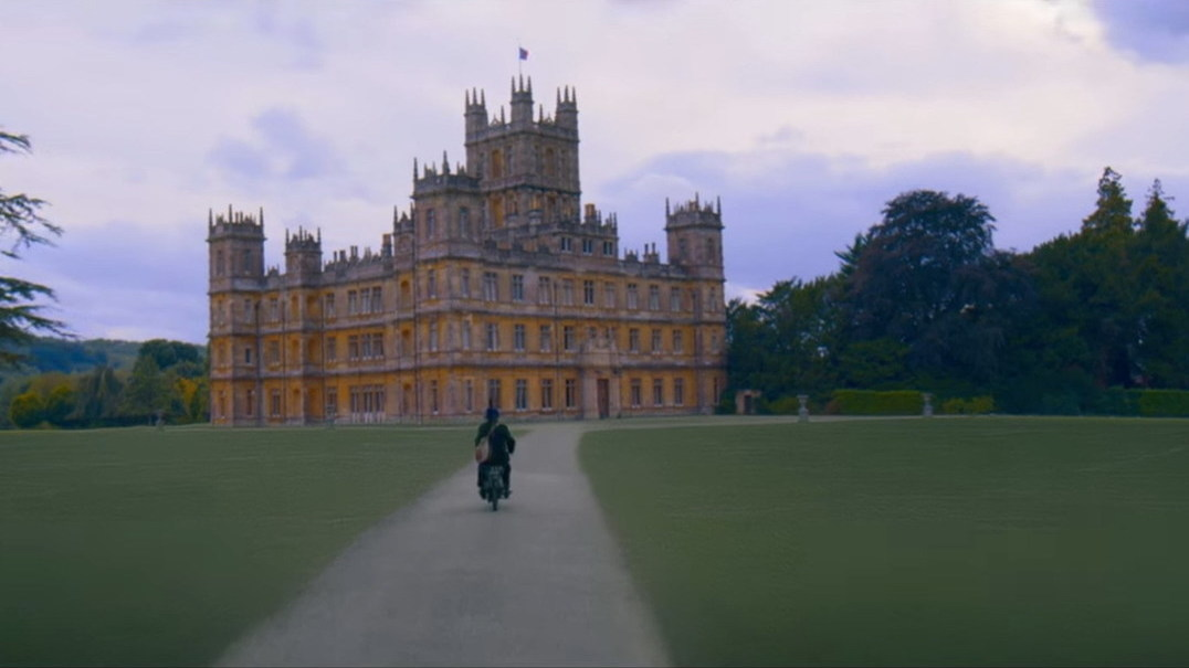 "De volta a ""Downton Abbey"": revelado primeiro trailer do filme"