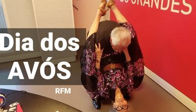 Dia dos Avós na RFM