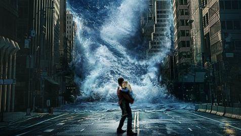 """e-Cinema: Catástrofe meteorológica em """"Geostorm - Ameaça Global"""""""