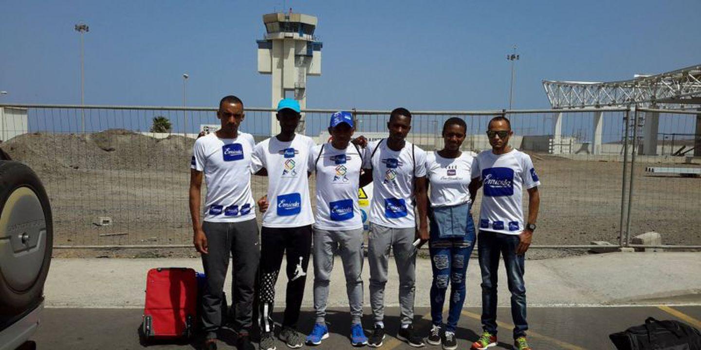 Atletismo: Emicela Cabo Verde prepara Trail de Serra de D`Arga