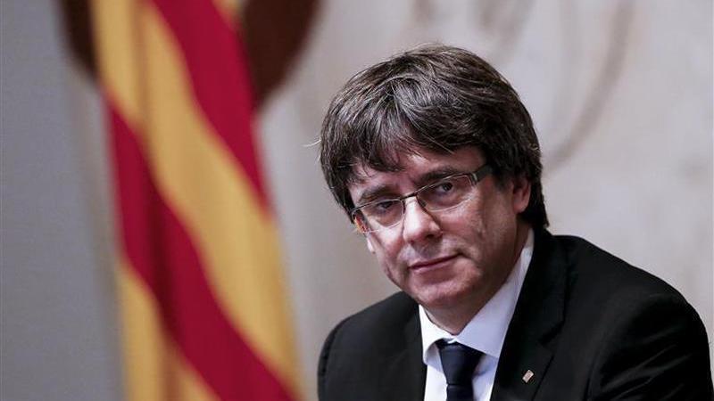 Puigdemont só vai saber destino em dezembro