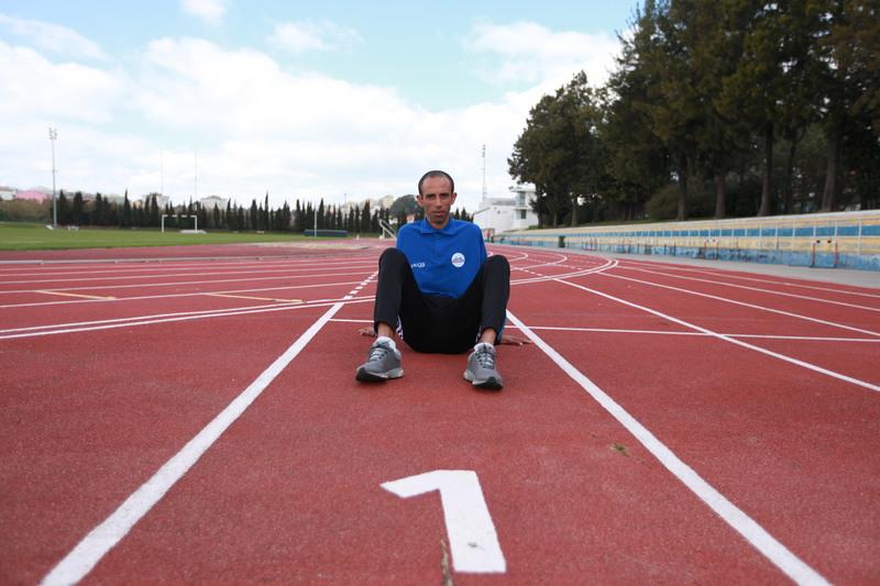 Cabo-verdiano Nelson Cruz vice-campeão da meia maratona de Grã Canárias