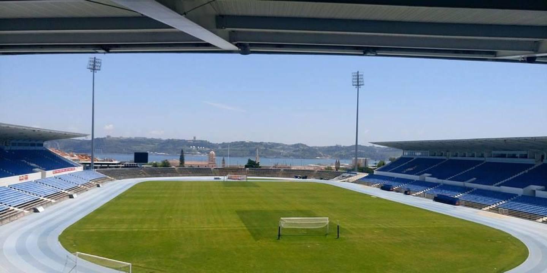 Belenenses coloca bilhetes para o jogo com o FC Porto à venda
