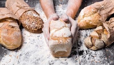 7 argumentos que o vão convencer a incluir o pão na sua dieta