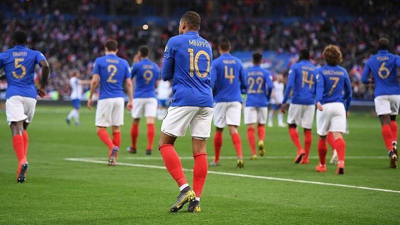 Euro 2020: França vence Islândia e soma duas goleadas em três dias