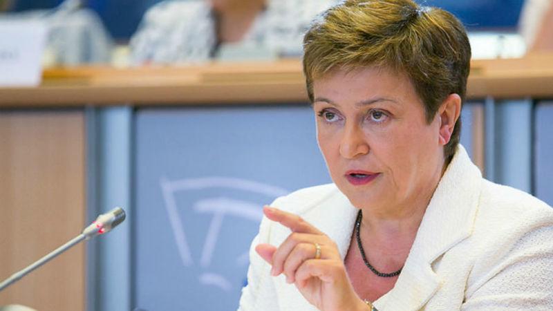 Ucrânia e FMI chegam a acordo para empréstimo de cinco mil milhões de euros