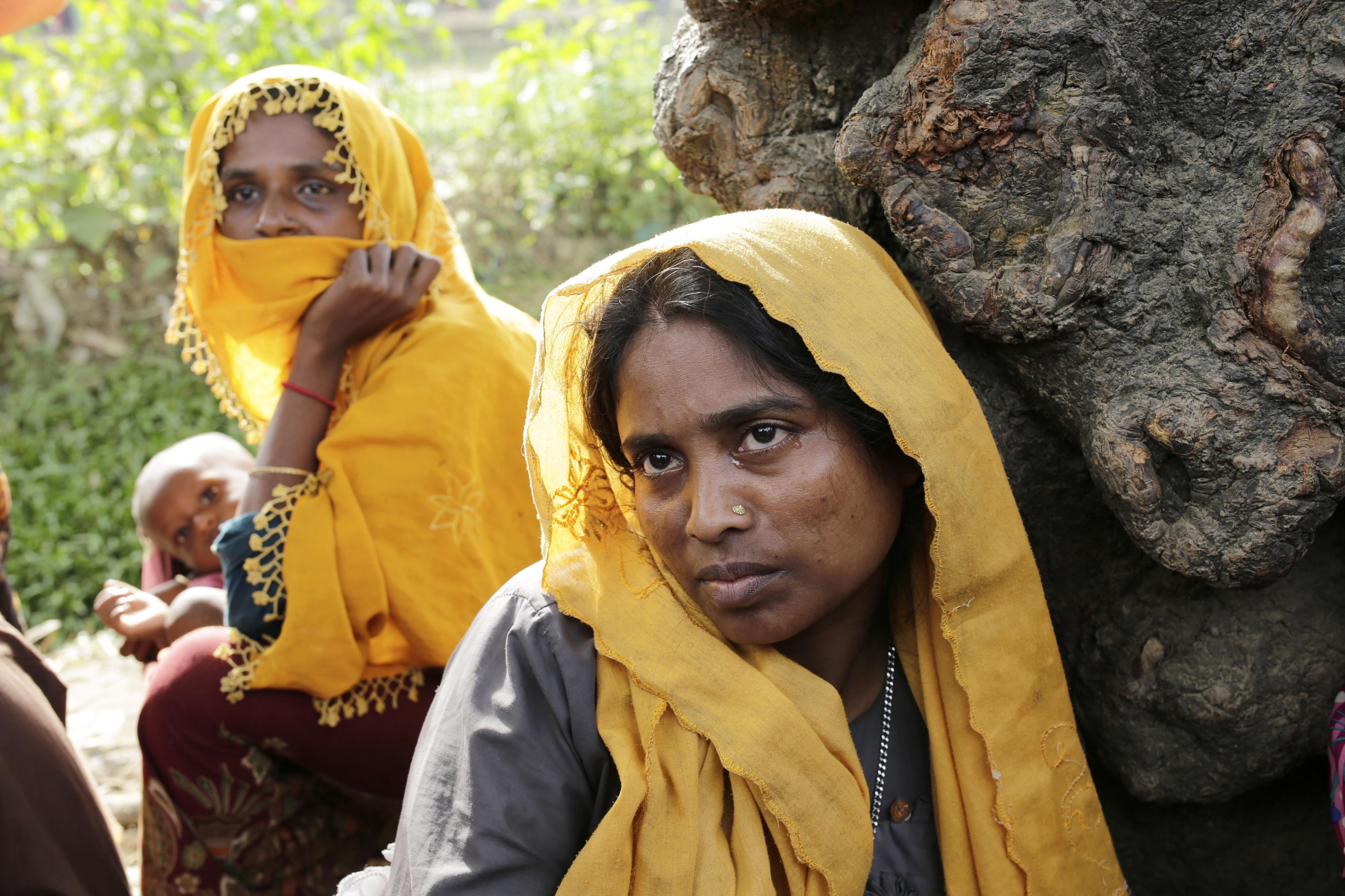 Nenhum rohingya se apresentou para regressar a Myanmar, diz comissário do Bangladesh