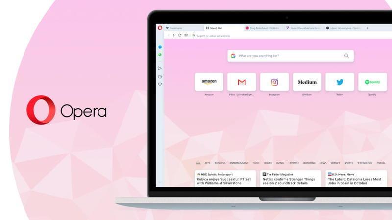 Chegou o Opera 63 e traz mais privacidade para quem escolheu este browser