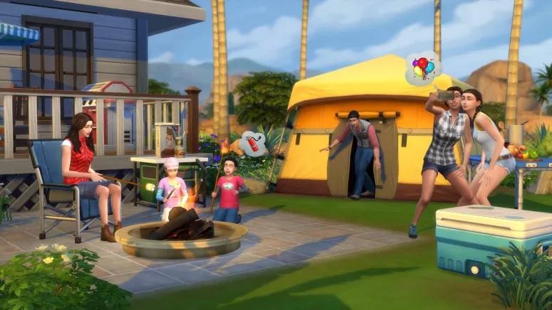 Quiz. Se os Sims marcaram a sua adolescência, vai ter de acertar em pelo menos 8 destas 10 questões