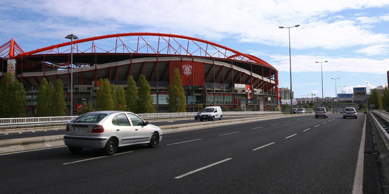 Instrução do processo de atropelamento mortal junto ao Estádio da Luz começa hoje