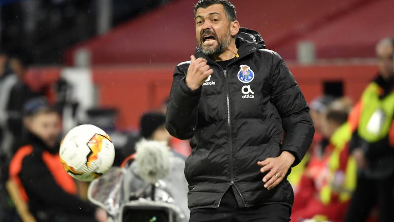 FC Porto 0-0 Portimonense: Já se joga no Dragão