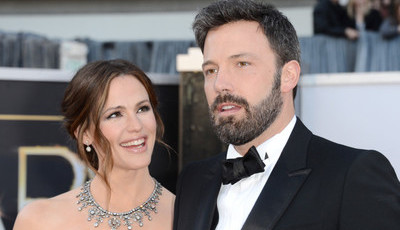 Ben Affleck e Jennifer Garner juntos de novo?