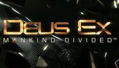 Season Pass de Deus Ex: Mankind Divided revelado