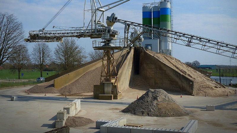 Consumo mundial de recursos atinge recorde de 100 mil milhões de toneladas