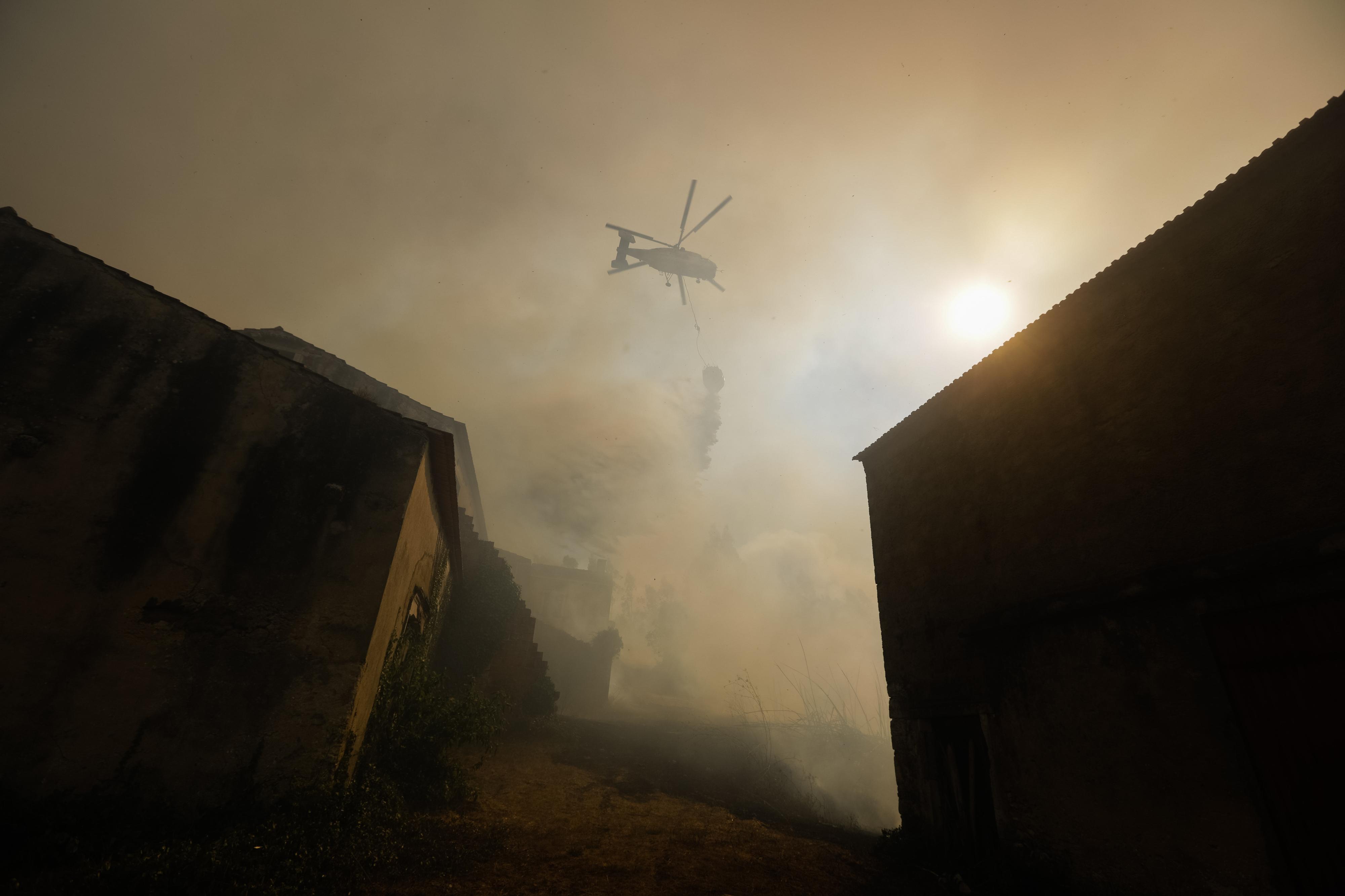 Ministério Público instaura inquérito à morte de piloto de helicóptero