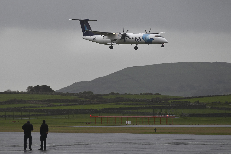 Novo líder do PSD/Açores quer simplificar reembolsos das passagens aéreas aos residentes