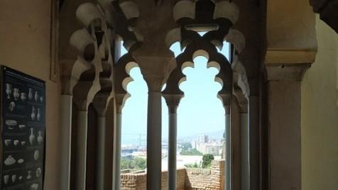 Diário de uma Pendura: Málaga