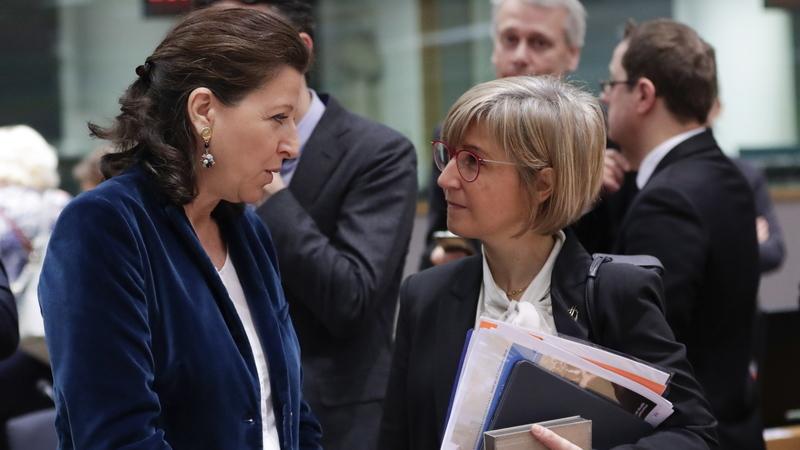 """Covid-19: """"Estão a ser feitos todos esforços para garantir a melhor resposta"""" em caso de surto, diz ministra"""