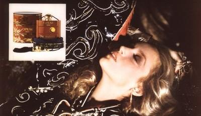 #OPerfumista: não pode morrer sem cheirar... Opium