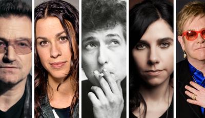 EDP Vilar de Mouros: Sabia que estes artistas passaram pelo festival?