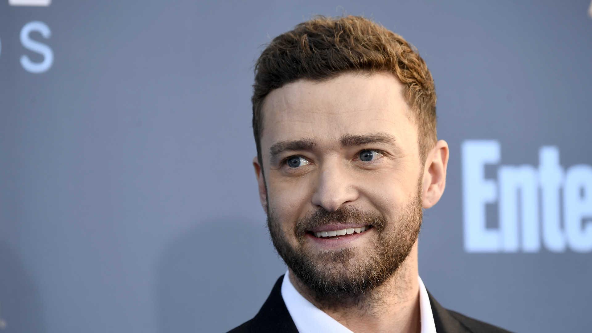 Justin Timberlake anuncia datas de regresso aos palcos
