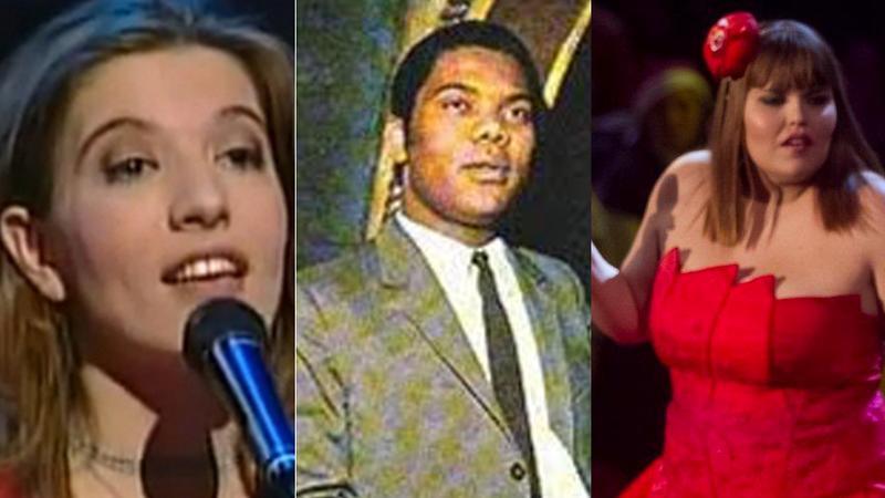 Portugal na Eurovisão: Com estas canções nem estivemos mal