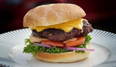 Afinal podemos comer hambúrgueres saudáveis
