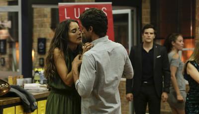 Em breve em 'Vidas Opostas': Maria e Jorge traem Eva e Ricardo