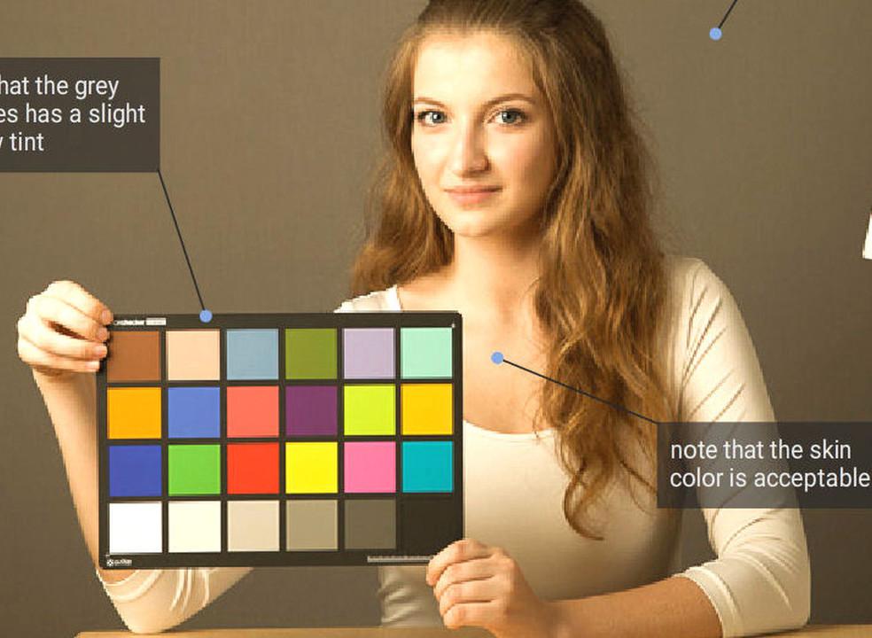 Photoskop oferece lições interativas online sobre fotografia