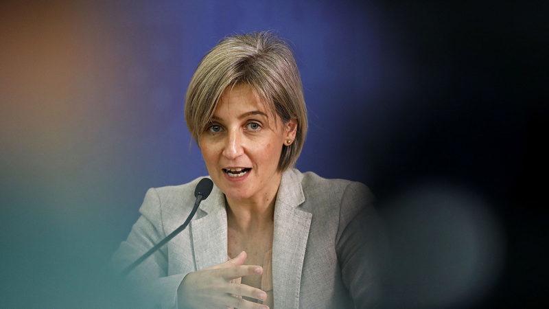 Já havia pressão na despesa pública antes da covid-19, alerta a Comissão Europeia