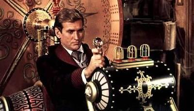 """""""A Máquina do Tempo"""": um filme baseado no livro de H. G. Wells"""